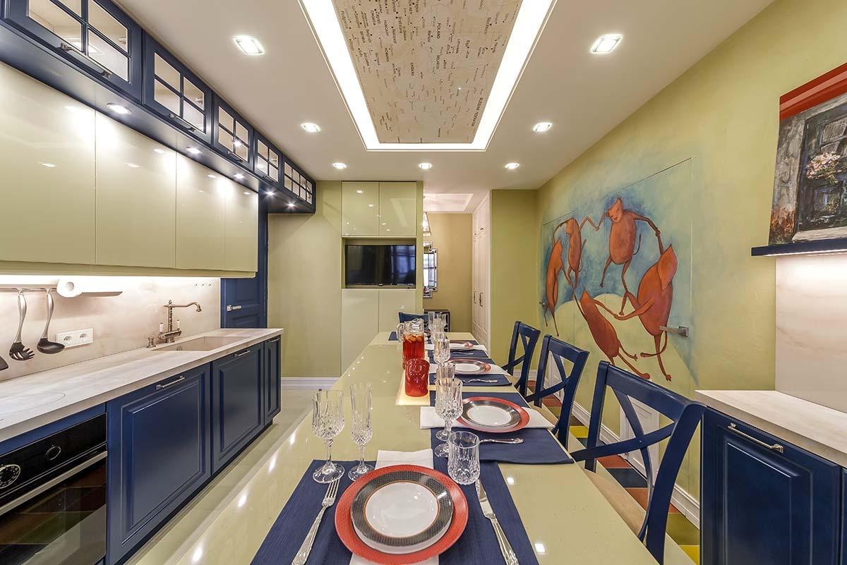 проект кухня для путешественников программа квартирный вопрос